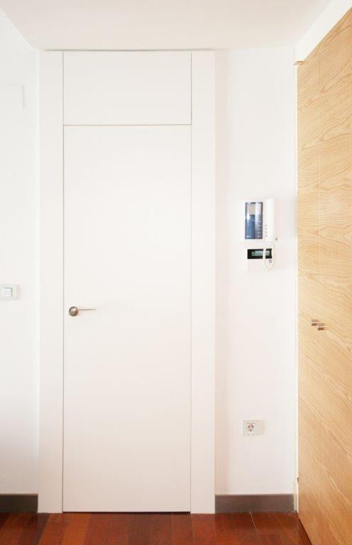 Claves t cnicas para acertar en la elecci n de las puertas - Puertas hasta el techo ...
