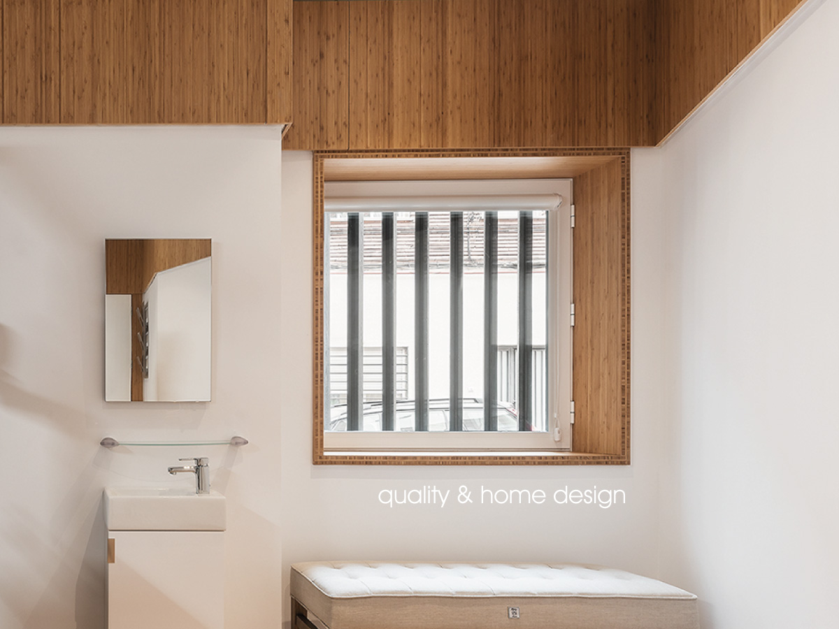 quality and design in your home
