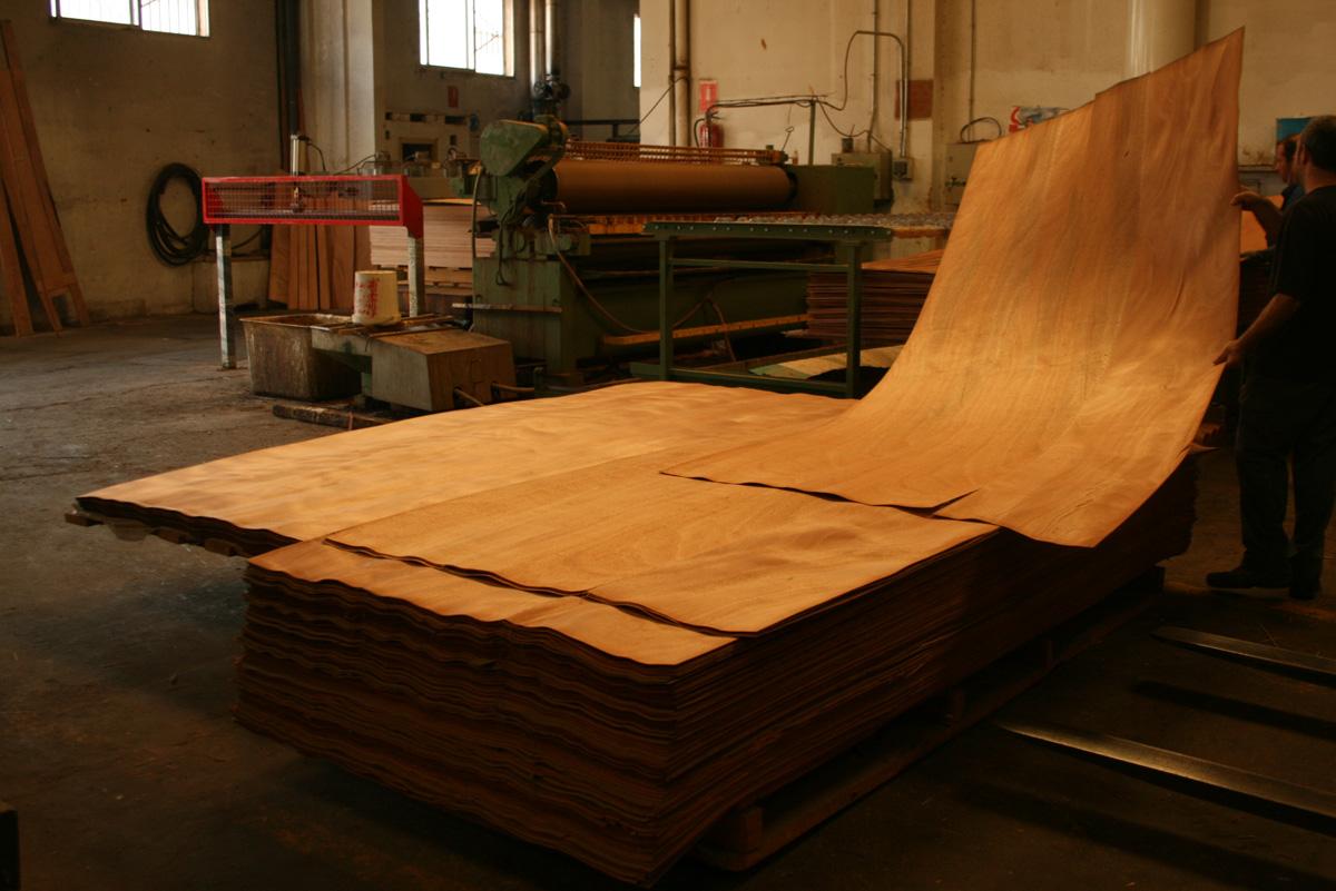 La personalidad de un suelo o revestimiento de madera - Maderas y chapas ...