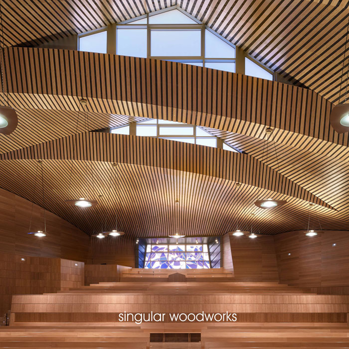 singular woodworks