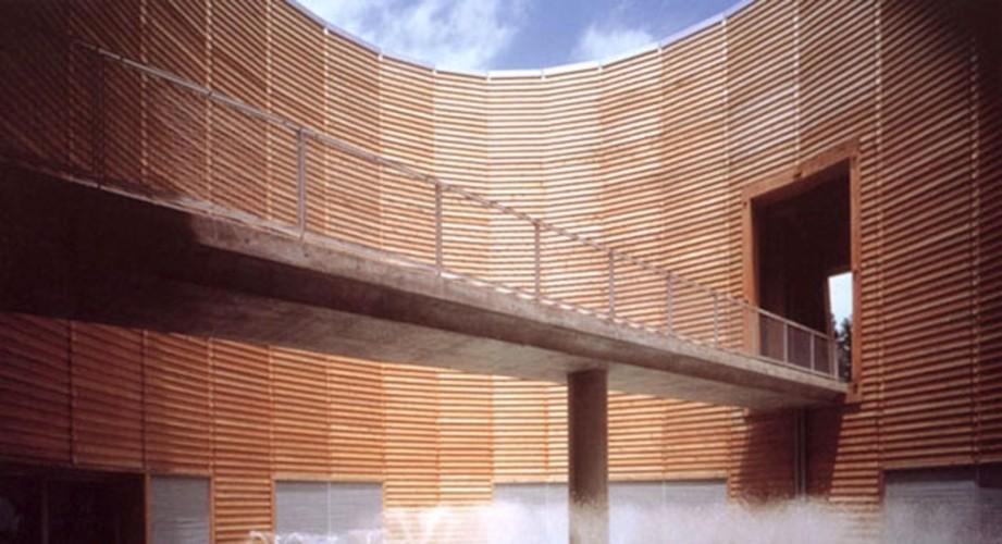 Nueva colaboración de GUBIA en el Máster de Ingeniería de la Madera Estructural