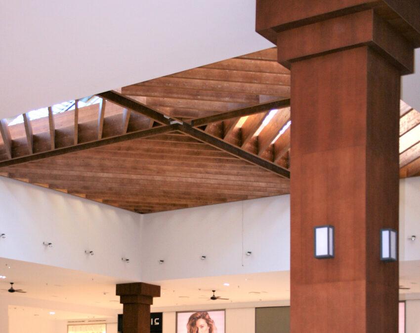 Centro Comercial Los Arcos, Sevilla