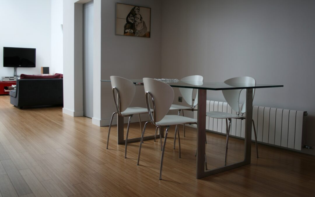 CE marking for bamboo flooring