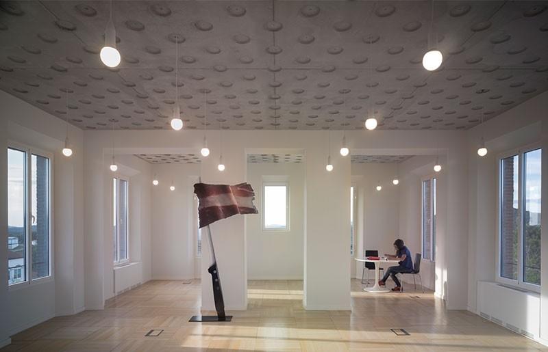Centro de Innovación del Ibérico de Jabugo