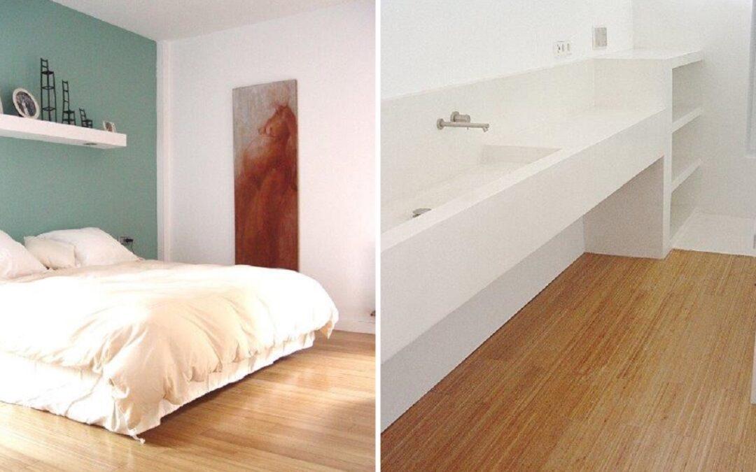 Siete consejos de experto: cómo cuidar y mantener el suelo de madera de casa como el primer día
