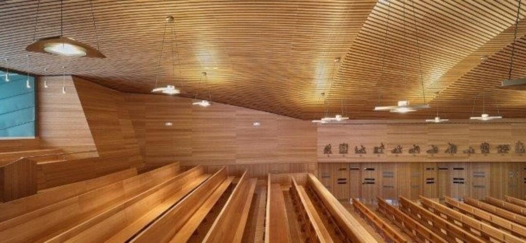 Tableros y chapas de bambú de Grupo GUBIA: diferencias y trabajos realizados