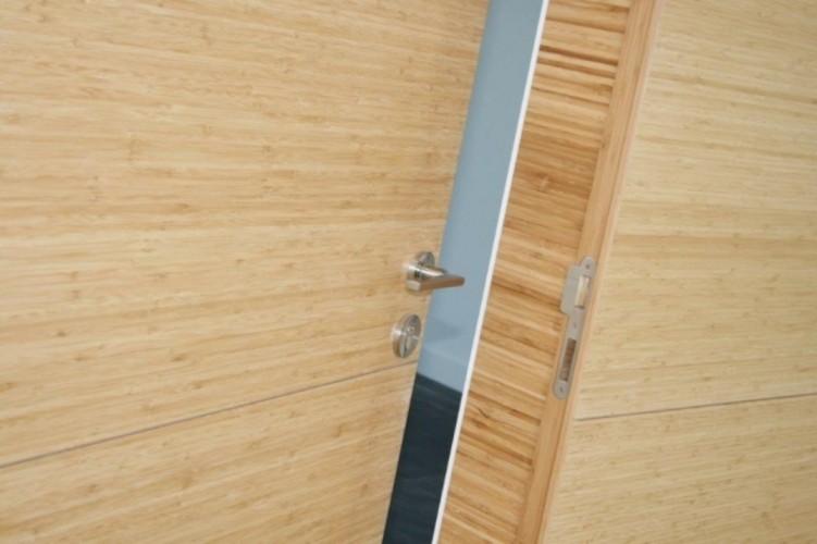Claves para la elección de puertas de madera