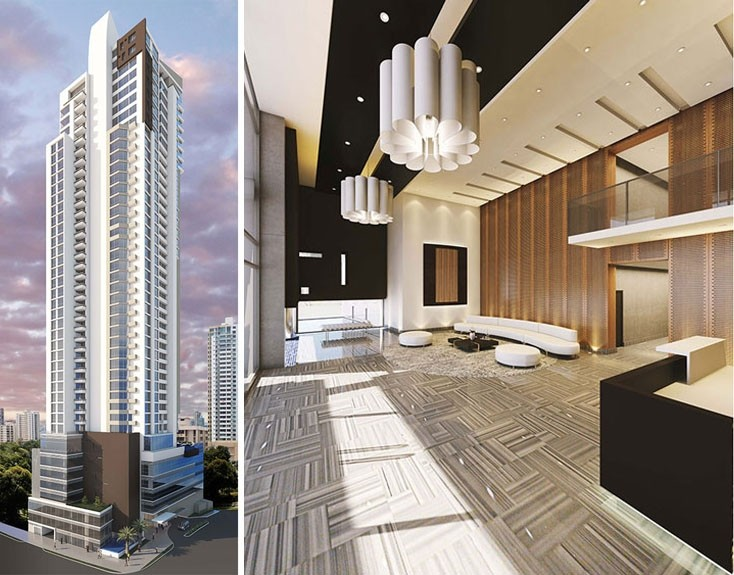 Grupo GUBIA returns to the international market with a new project in Panama.
