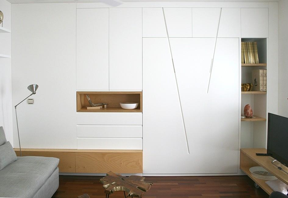 Diseño e interiorismo en tan solo 20 m2