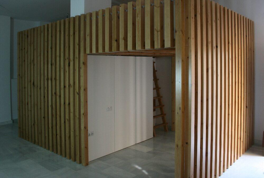 Pine Mezzanine