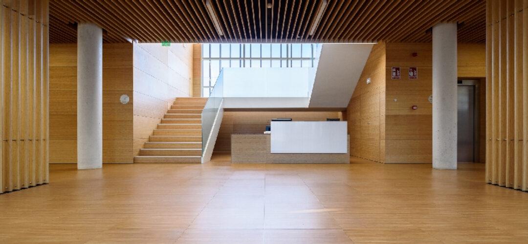 Bambú: el acero vegetal de los materiales con el que Grupo GUBIA fabrica sus propios pavimentos