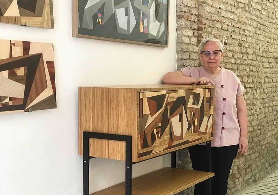 Exposición Unikat. Objetos únicos para el espacio doméstico