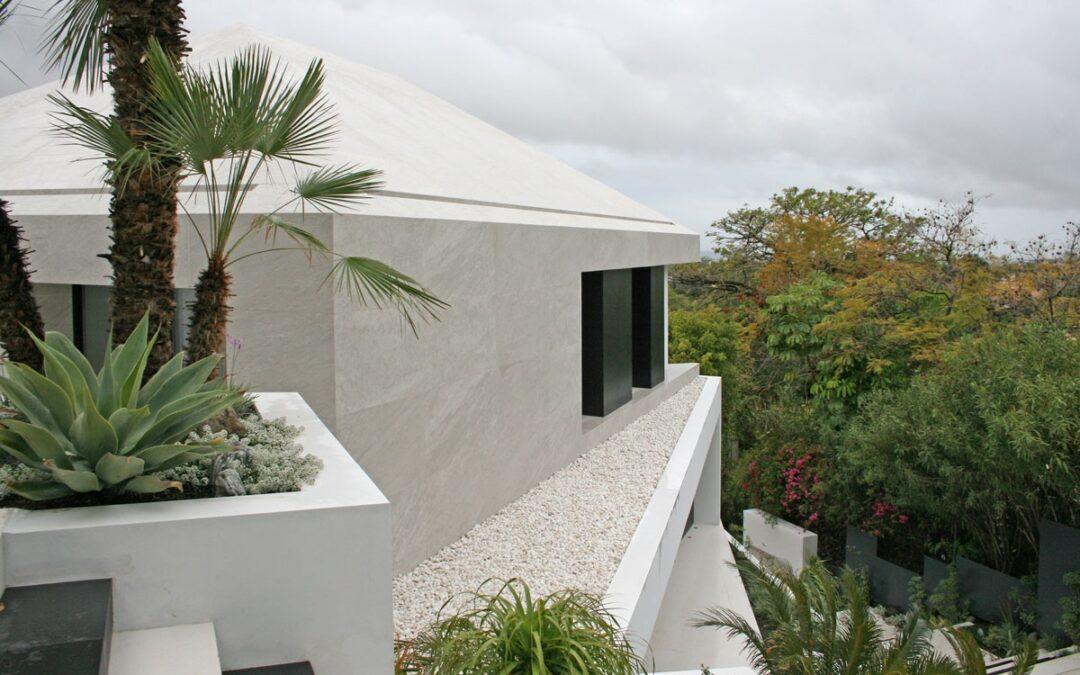 Villa La Toca en Marbella