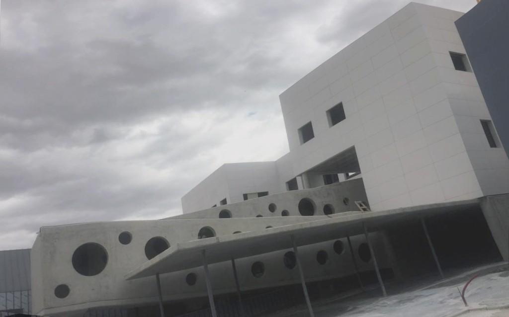 Centro ocupacional APANID en TecnoGetafe