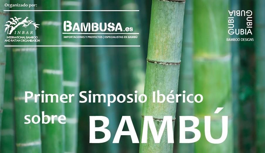 Gubia participará en el Primer Simposio Ibérico en Bambú